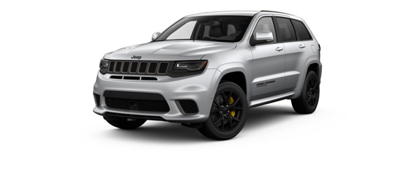 jeep grand cherokee weiss